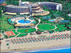 Grand Prestige Hotel T Ef Bf Bdrkei